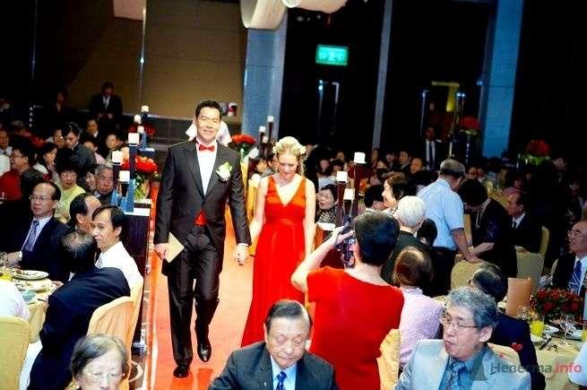 Фото 44985 в коллекции taiwan wedding - YuBinLi