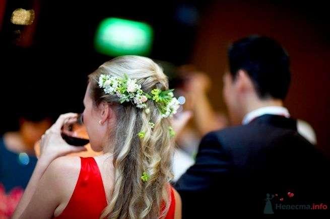 Фото 44994 в коллекции taiwan wedding - YuBinLi