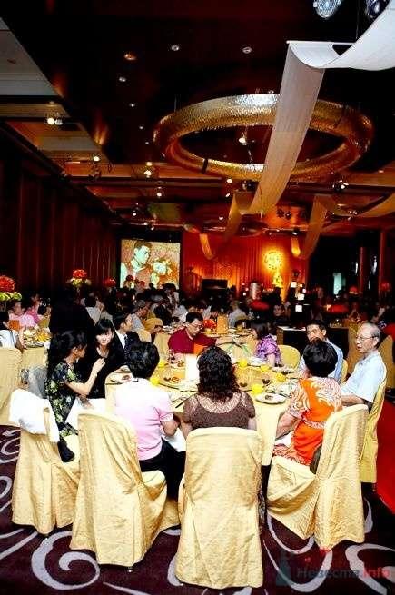 Фото 44998 в коллекции taiwan wedding - YuBinLi