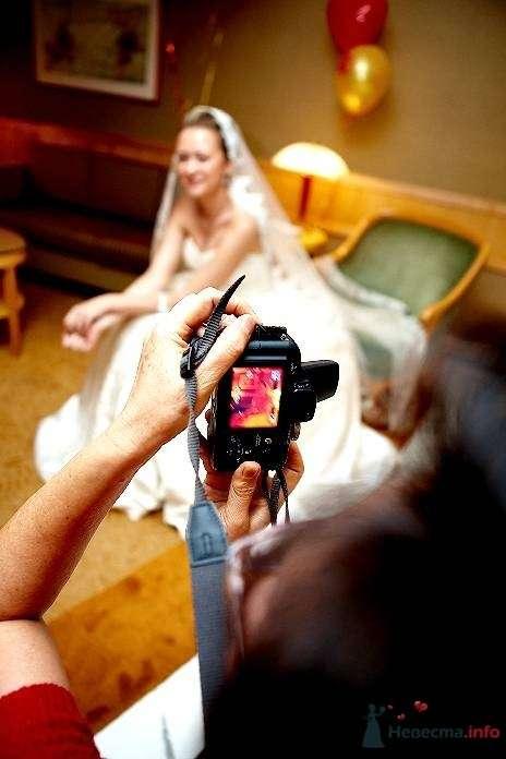 Фото 45029 в коллекции taiwan wedding - YuBinLi