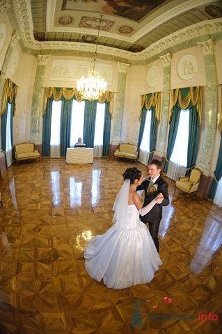 Фото 63524 в коллекции Our wedding - dina_oda