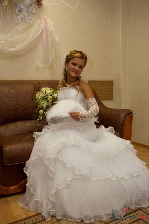 Фото 41859 в коллекции Наша зажигательная Свадьба!11.07.2009 - КатёночкаИзЗелика