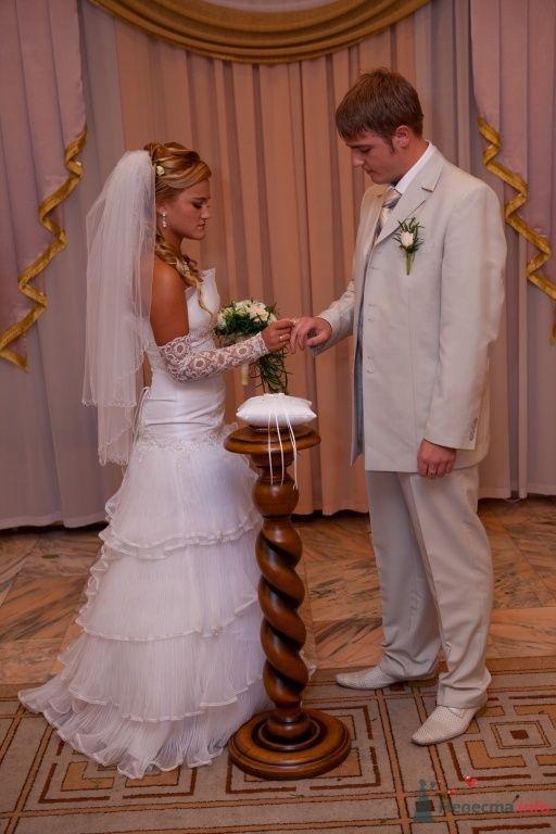 Фото 41865 в коллекции Наша зажигательная Свадьба!11.07.2009 - КатёночкаИзЗелика