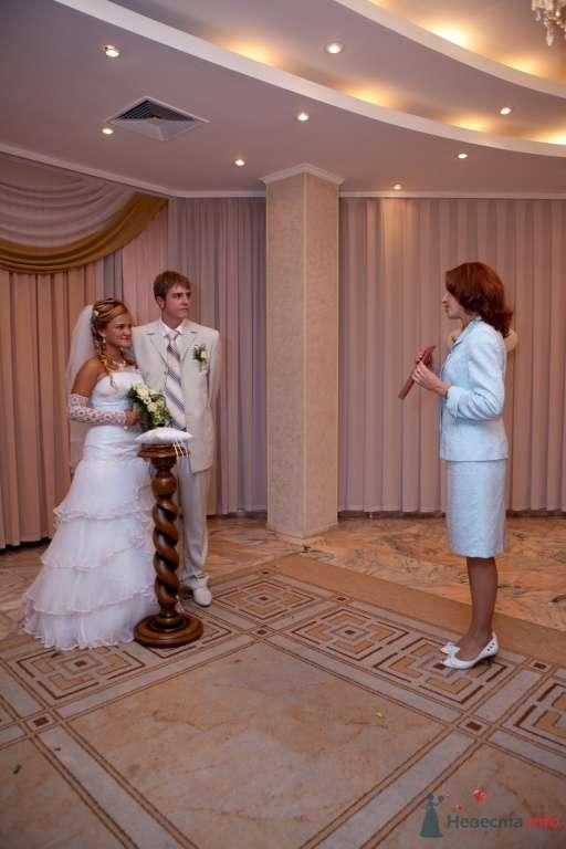 Фото 41866 в коллекции Наша зажигательная Свадьба!11.07.2009 - КатёночкаИзЗелика