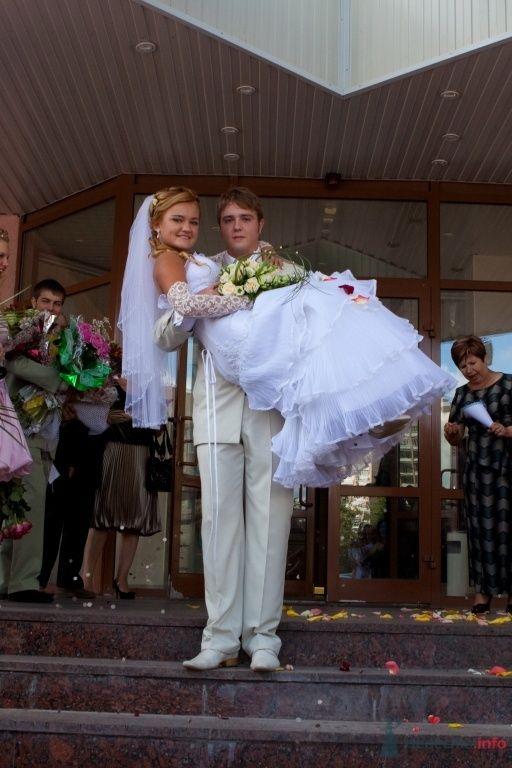 Фото 41867 в коллекции Наша зажигательная Свадьба!11.07.2009 - КатёночкаИзЗелика