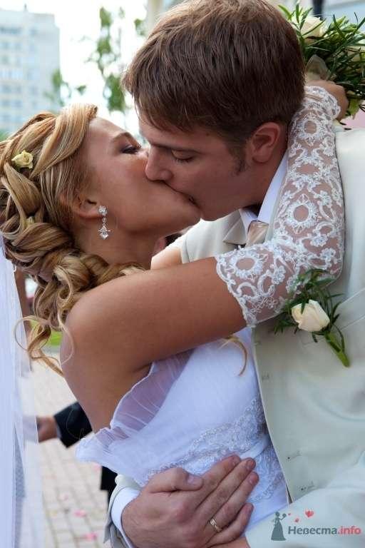 Фото 41868 в коллекции Наша зажигательная Свадьба!11.07.2009 - КатёночкаИзЗелика