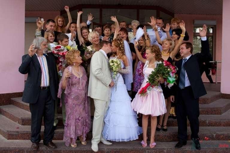 Фото 41870 в коллекции Наша зажигательная Свадьба!11.07.2009 - КатёночкаИзЗелика