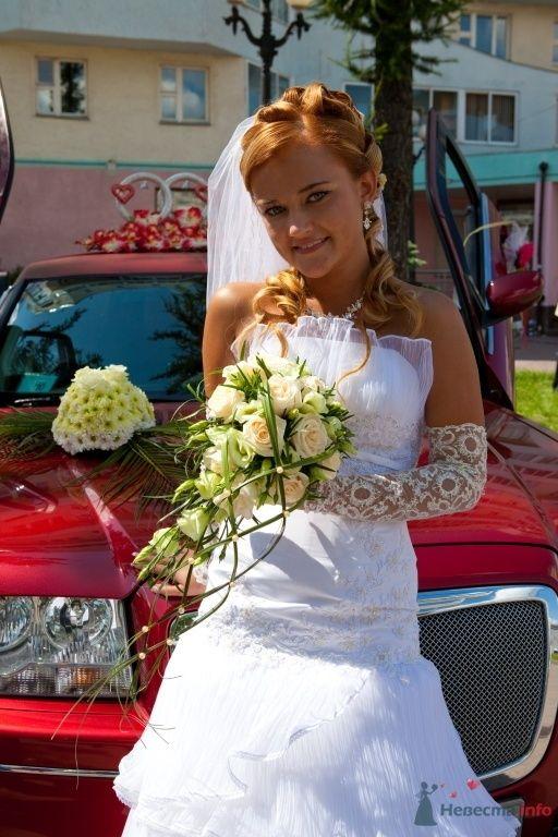 Фото 41874 в коллекции Наша зажигательная Свадьба!11.07.2009 - КатёночкаИзЗелика