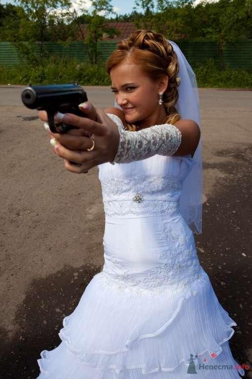 Фото 41878 в коллекции Наша зажигательная Свадьба!11.07.2009 - КатёночкаИзЗелика