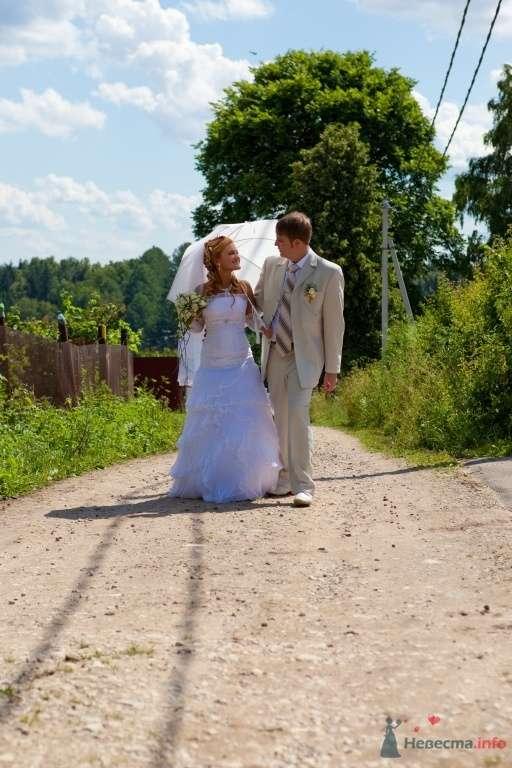 Фото 41879 в коллекции Наша зажигательная Свадьба!11.07.2009 - КатёночкаИзЗелика