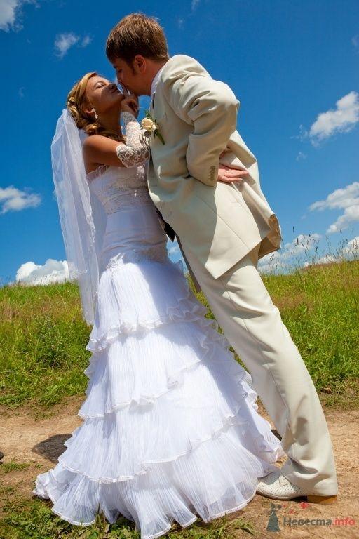 Фото 41884 в коллекции Наша зажигательная Свадьба!11.07.2009 - КатёночкаИзЗелика