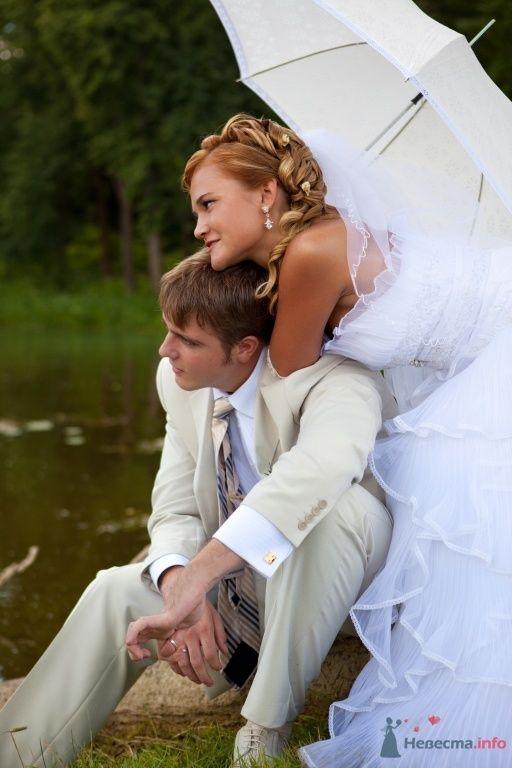 Фото 41890 в коллекции Наша зажигательная Свадьба!11.07.2009 - КатёночкаИзЗелика