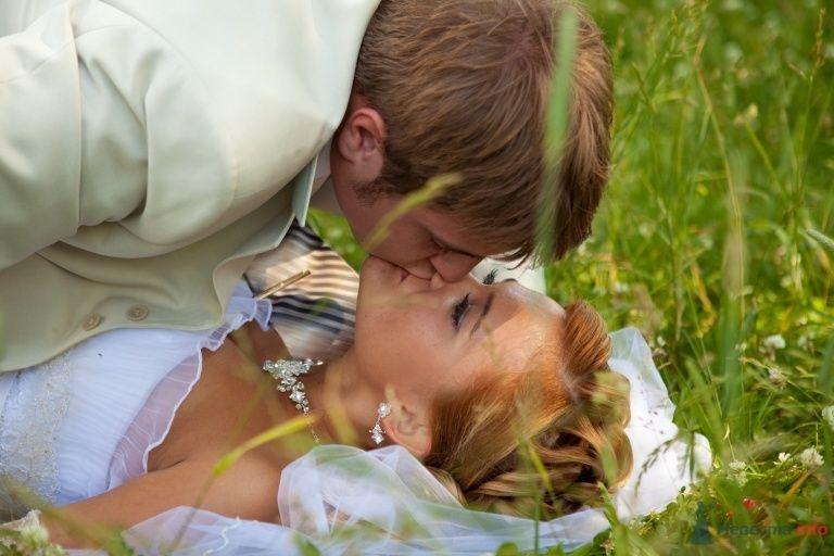 Фото 41893 в коллекции Наша зажигательная Свадьба!11.07.2009 - КатёночкаИзЗелика