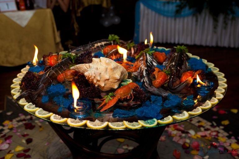 Фото 41908 в коллекции Наша зажигательная Свадьба!11.07.2009 - КатёночкаИзЗелика