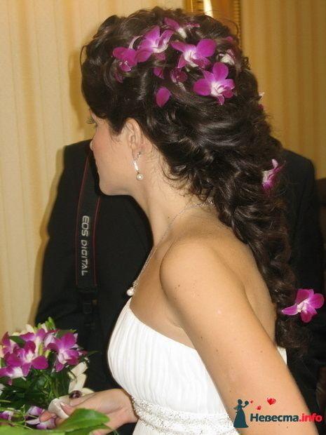Фото 123462 в коллекции Hair - ARTYFAKT