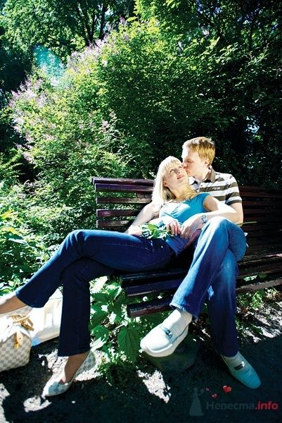Фото 24444 в коллекции LoveStory - Студия свадебной фотографии Сергея Рыжова