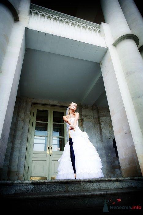 Фото 30803 в коллекции Свадьба Ольги и Александра - Студия свадебной фотографии Сергея Рыжова