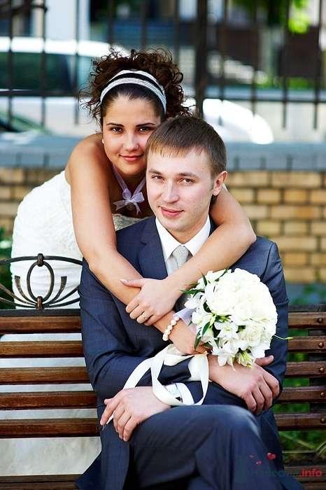 Фото 33061 в коллекции Александра и Александр  27.06.09 - Студия свадебной фотографии Сергея Рыжова