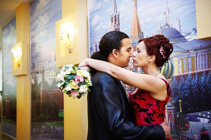 Фото 78921 в коллекции Свадьба Марины и Джордано 10.02.2010 - Студия свадебной фотографии Сергея Рыжова