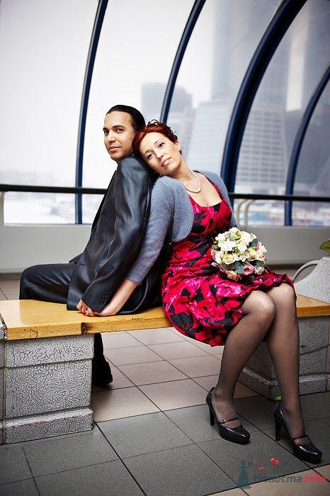 Фото 78928 в коллекции Свадьба Марины и Джордано 10.02.2010 - Студия свадебной фотографии Сергея Рыжова