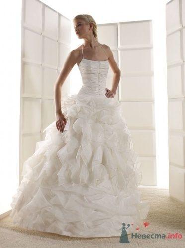 Свадебное платье Festival - фото 13828 Невеста01