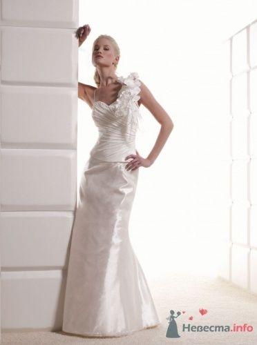 Свадебное платье Florance - фото 13830 Невеста01
