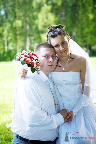 С любимым мужем! - фото 61280 Elesi