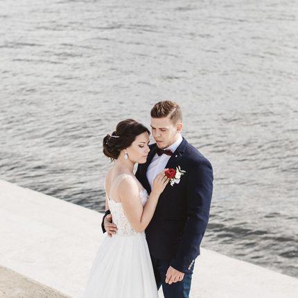 """Фотосъёмка полного дня - пакет """"Ваша свадебная история"""", 12 часов"""
