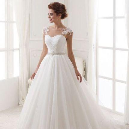 Свадебное платье EM-2328