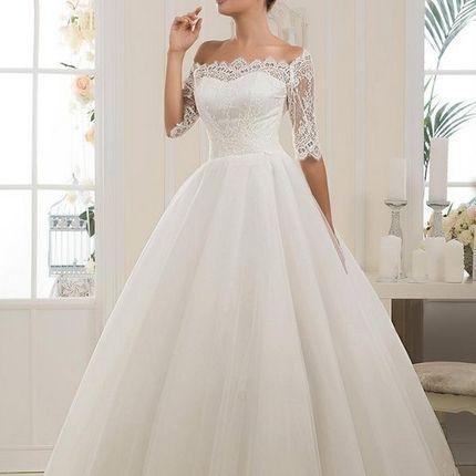 Свадебное платье ЕМ-025