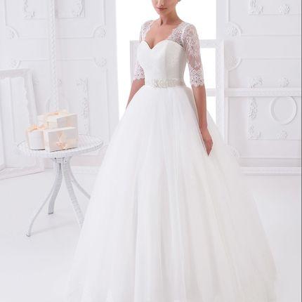 Свадебное платье SL-598
