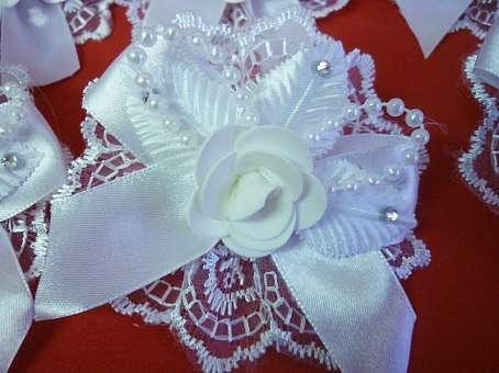 Всё для проведения яркой и незабываемой свадьбы!  - фото 10705292 Аксессуары для свадьбы Микрос