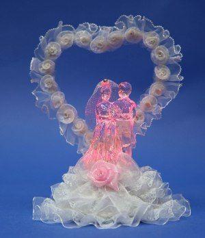 Всё для проведения яркой и незабываемой свадьбы!  - фото 10705310 Аксессуары для свадьбы Микрос