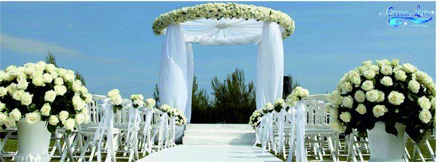 """Фото 2012972 в коллекции Мои фотографии - Свадебное агентство """"Ocean love"""""""