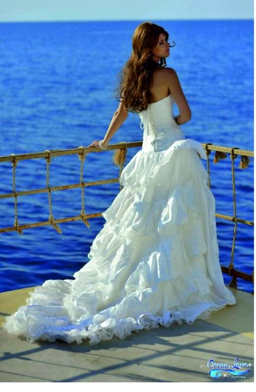 """Фото 2012978 в коллекции Мои фотографии - Свадебное агентство """"Ocean love"""""""