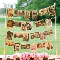 Тема путешествий в оформлении свадьбы