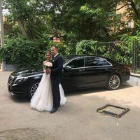 Аренда Мерседес S500 W222 с водителем