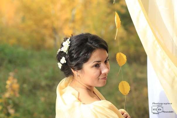 """Фото 3100445 в коллекции Фотопроекты - """"Венерин башмачок"""" - цветочные аксессуары"""