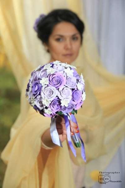 """Фото 3100449 в коллекции Фотопроекты - """"Венерин башмачок"""" - цветочные аксессуары"""