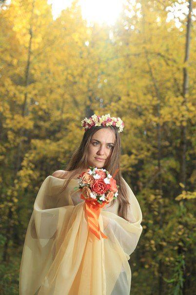 """Фото 3100451 в коллекции Фотопроекты - """"Венерин башмачок"""" - цветочные аксессуары"""