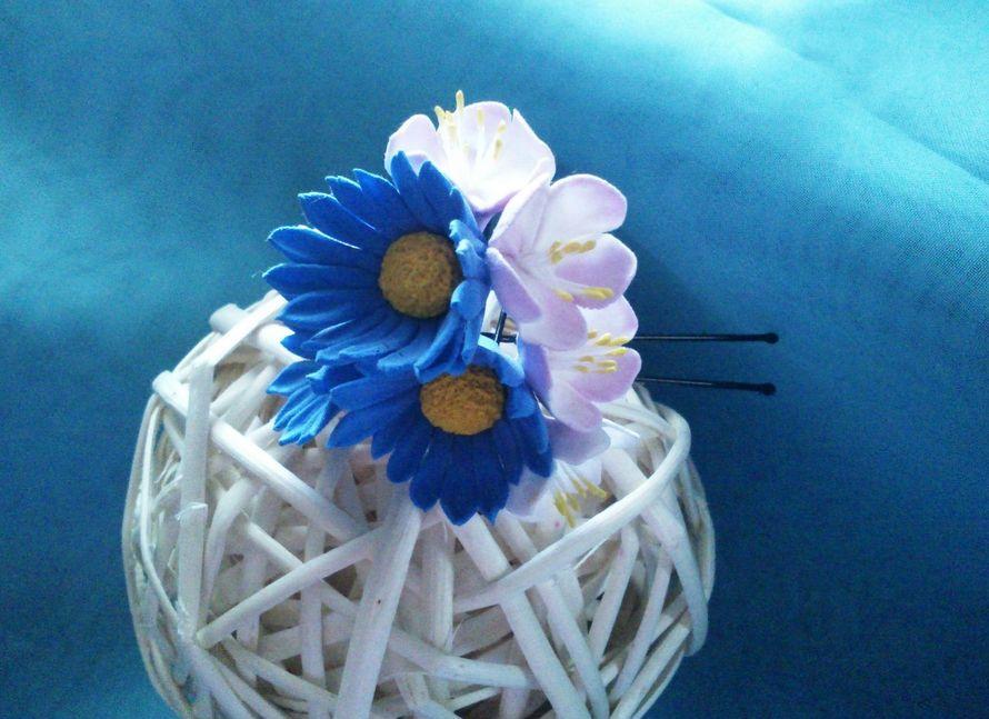 """Фото 6690692 в коллекции Мои фотографии - """"Венерин башмачок"""" - цветочные аксессуары"""