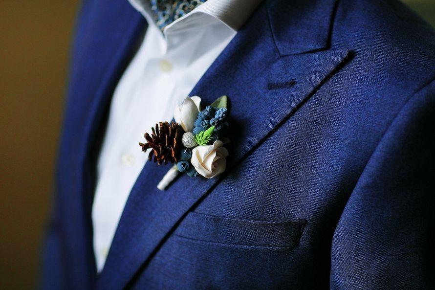 """Фото 11810386 в коллекции Портфолио - """"Венерин башмачок"""" - цветочные аксессуары"""