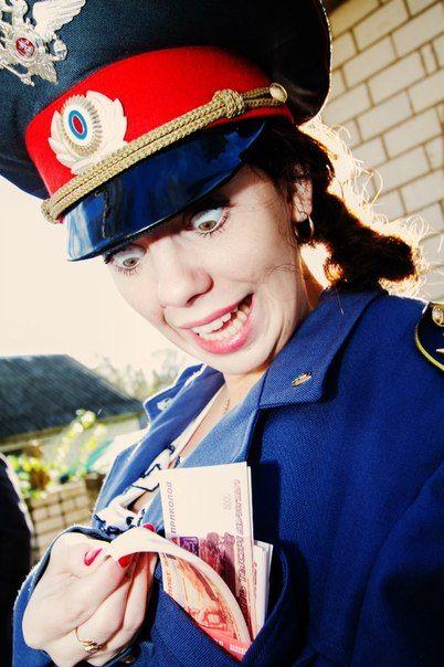 Фото 2041380 в коллекции Кража жениха Павла - Агентство праздников Тру-Ля-Ля