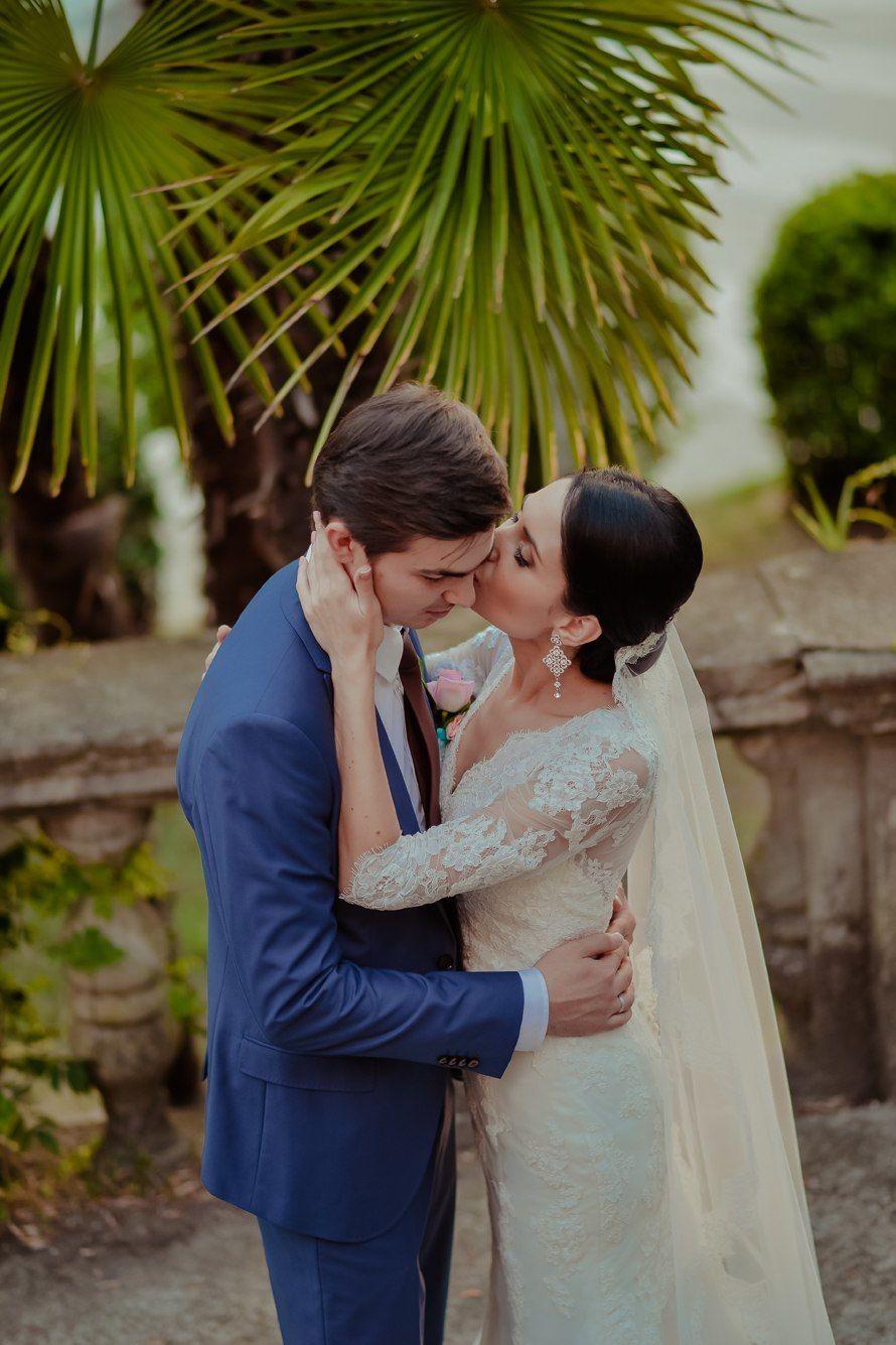 Фото 7594396 в коллекции Свадебный - Армина Амирян - фотограф