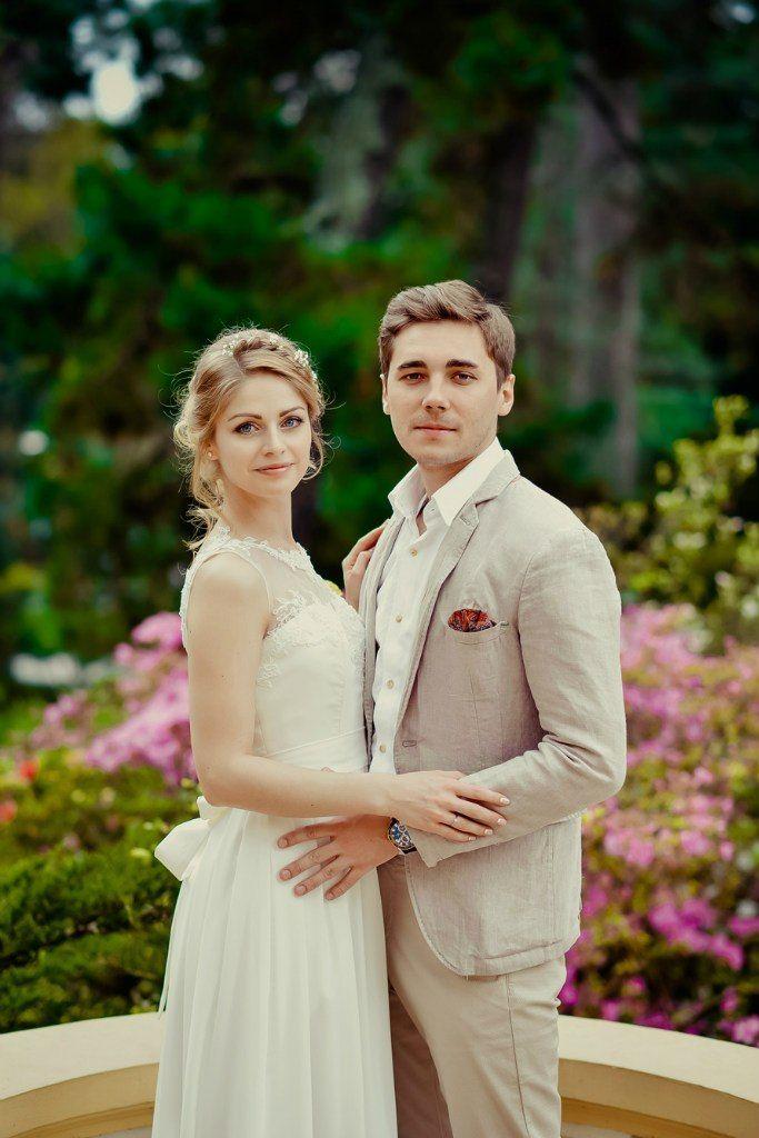 Фото 7594822 в коллекции Свадебный - Армина Амирян - фотограф