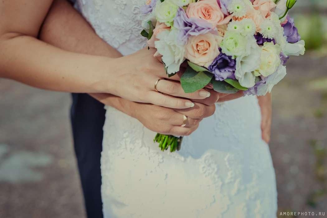 Фото 7594830 в коллекции Свадебный - Армина Амирян - фотограф