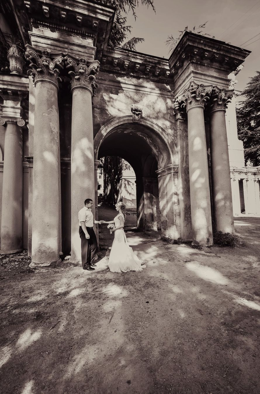 Фото 7594836 в коллекции Свадебный - Армина Амирян - фотограф