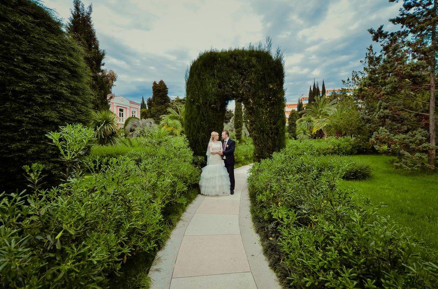 Фото 7594842 в коллекции Свадебный - Армина Амирян - фотограф