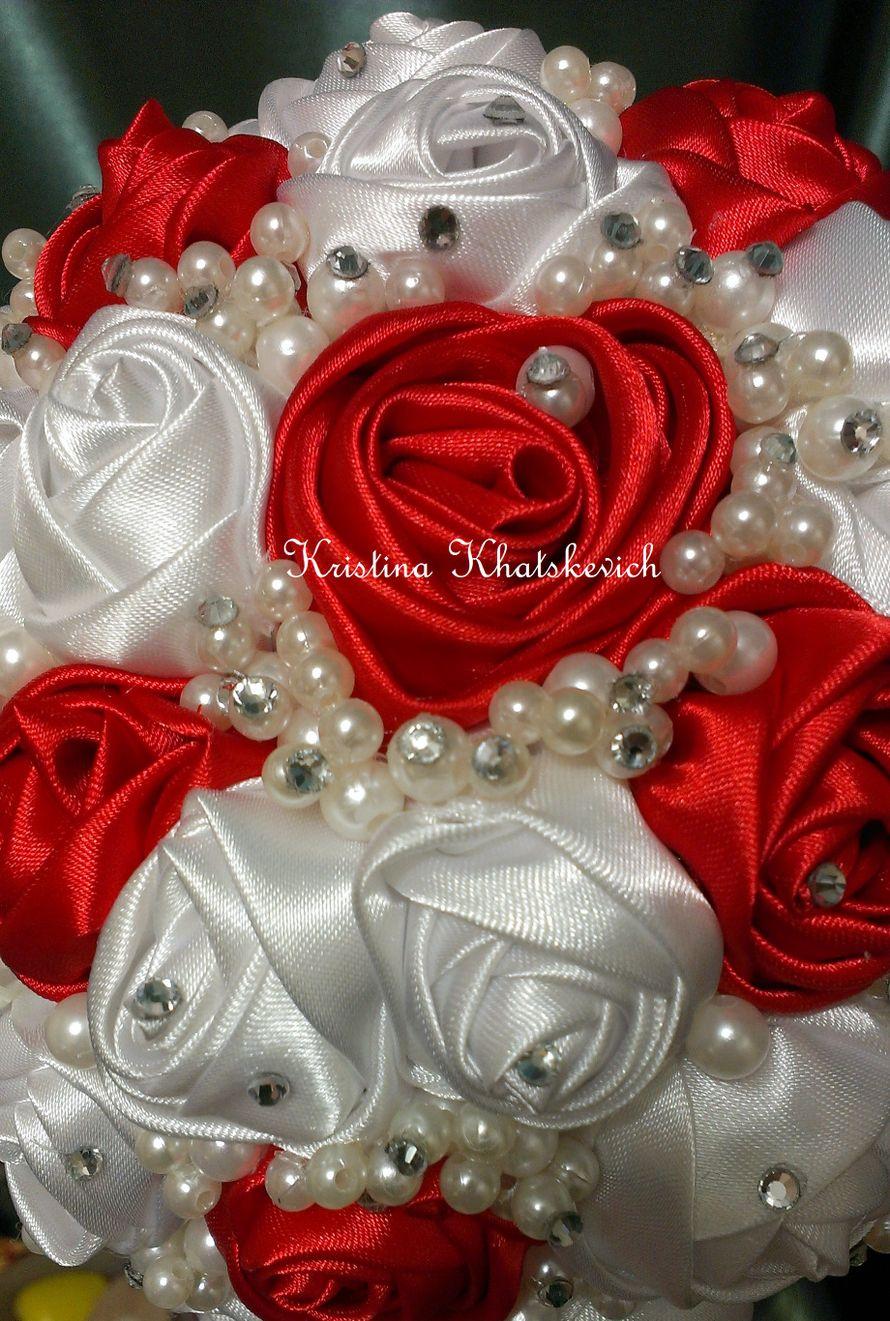 Фото 2048628 в коллекции Свадебный - Кристина Хацкевич - свадебный декоратор