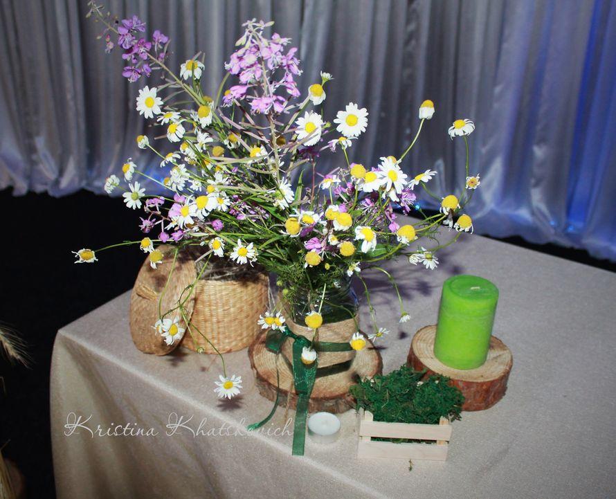 Фото 16368340 в коллекции Свадебный - Кристина Хацкевич - свадебный декоратор